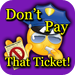 Don't Pay That Speeding Ticket! - How to Fight a Traffic Ticket or Mov