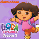 Dora the Explorer: Baseball Boots