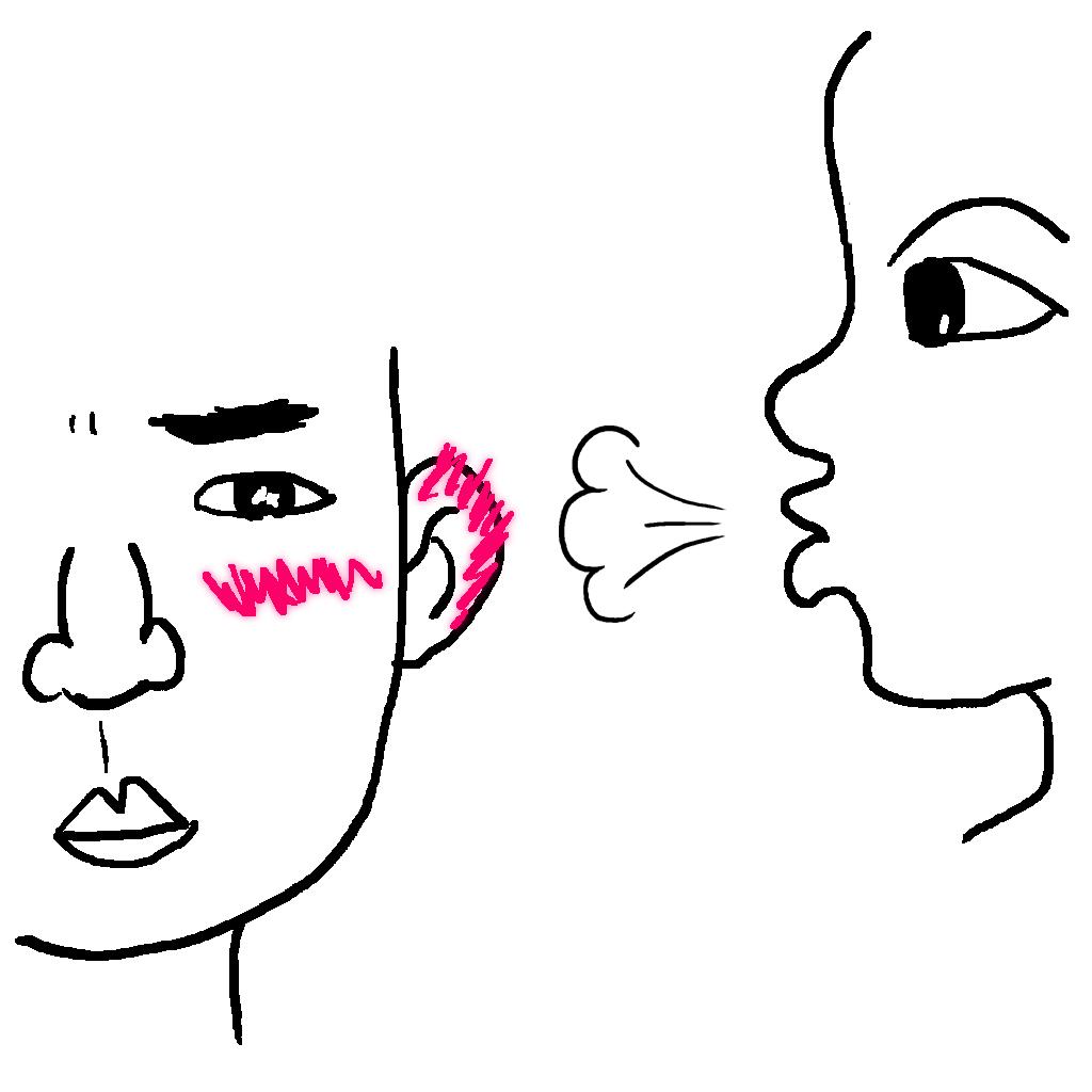 キス顔カメラ - 気になるあの子のキス顔が撮れるアプリ